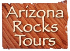 Arizona Rocks Tours