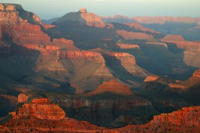 grandcan 288x192 Updated Grand Canyon News